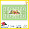 PVC Printed Independent Design Transparent Tablecloths
