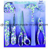 Color Printed Floral Multi Function Hand Lady Garden Tool Set