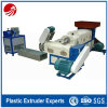 PP PE PVC Waste Plastic Granulating Pelletizing Machine
