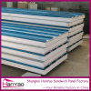 Waterproof Color Steel EPS Sandwich Panel for Wall