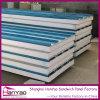 Waterproof Color Steel EPS Sandwich Panel for Wall