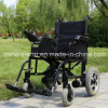 Portable Folding Electric Wheelchair for Disabled with Ce
