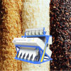 New Generation Full Color 5000+Px CCD Rice Color Sorter New Arrival! ! !
