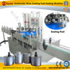 Automatic Solid Alcohol Can Sealing Machine