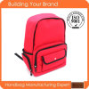 New Design Red Sport Laptop Function Wholesale Backpack