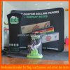 Excellent Black Trade Show Display Stand