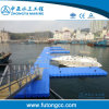 Highly Quality Plastic Modular Floating Docks for Boats