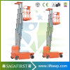 6m to 16m Aerial Work Platform Construction Equipment