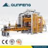 Qt5 Block Machine\Concrete Block Making Machine