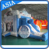 Inflatable Frozen Bouncy Castle