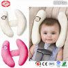 Infant Head Support Neck Pillow Plush Soft Car Set