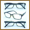 R15145 China Manufactorers Big Frame Retro Reading Glasses Meet CE