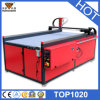 CNC Automatic Gluing Machine for Insoles, Shoe, Leather Paper (HG-1020)