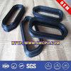 OEM High Quality Square Rubber Sleeve/Bushing (SWCPU-R-B035)