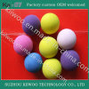 Customized Wholesale Silicone Rubber Massage Yoga Ball