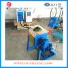 Small Electric Lifting Induction Melting Furnace for Metal