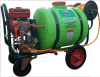 Agricultural Garden Power Sprayer Ls-160yt