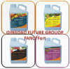 100% Organic Certificated Liquid Humic Acid Fertilizer for Africulture