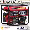 5kw Portable Gasoline Generator Set Recoil Start (GG6000)