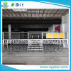 Mobile Stage 24*20FT with Adjustable Height 3-5FT for Indoor Event