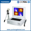 Ce/FDA/ISO Approved Medical Infrared Inspection Equipment for Mammary