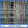 Direct Sale Tensile Galvanized Farm Plain Weave Field Fence