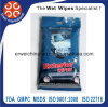 Anti-Fog Wipes for All Kinds of Car Glasses, Exterior Wipes