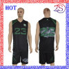 Cheap Basketball Uniforms Customized Latest Basketball Jersey Design