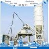 Skip Hopper Type Hzs25 25m3 0.5m Per Hour Concrete Batching Mixing Plant