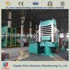 EVA Foam Rubber Sheets Vulcanizing Press Machine