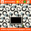 Modern Design Wholesale Inkjet Printing Wallpaper Waterproof