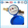 Dn15mm Dry Dial Single Jet Brass Water Meter