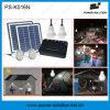 8 Watt Systeme Solaire 4 LED Ampoule Pour Illumination Familliale