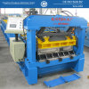 Standing Seam Forming Machine for Self-Locked Panels
