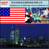 Professional Shipping Company, Air Freight From China to USA/Canada