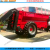 The Big Type High Quality Organic Manure Spreader for Tractor