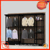 Female Wall Clothes Display Stand Clothes Display Shelf