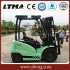 Ltma 3 Ton Electric Forklift with Battery Hot Sale