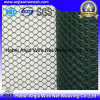 Building Materials Galvanized Hexagonal Wire Mesh Chicken Mesh
