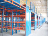 Direct Industry Mezzanine Racking in Warehouse Storage