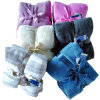Custom Promotional Coral Fleece Blanket (JRL015)