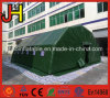Outdoor Inflatable Military Tent for Camping Activities