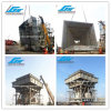 Port mobile Hopper for Cement, Coal, Fertilizer