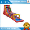 Amusement Park Giant Inflatable 3 Slides for Outdoor Game