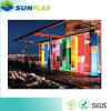 2mm to 30mm Acrylic Sheet for Architectural Applications