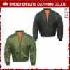 Custom Blank Winter Coat Bomber Flight Jackets (ELTBJI-28)