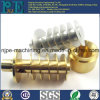 ISO 9001 Passed Customized Precision Brass CNC Machining Service