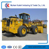 5tons LNG Wheel Loader 500K