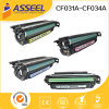 2017 New Compatible Toner Cartridge CF031A Series for HP