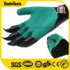 Garden Genie Gloves with Fingertips Uniex Right Claws